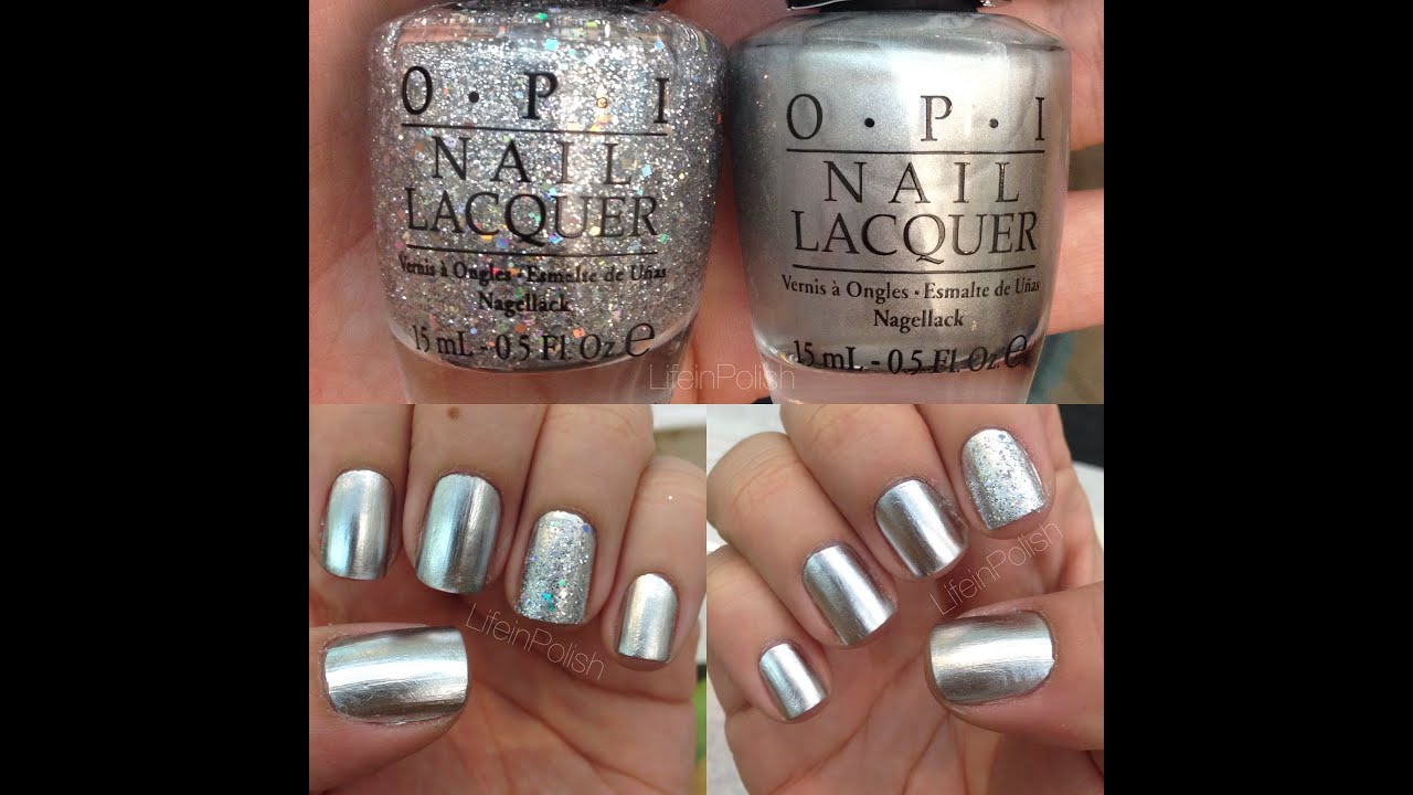 OPI Push and Shove Controversy! - YouTube