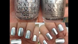 OPI Push and Shove Controversy!
