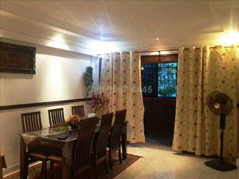 Spacious HDB for Sale at 333 Sembawang