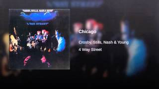 Provided to YouTube by Warner Music Group Chicago (Live) · Crosby, ...