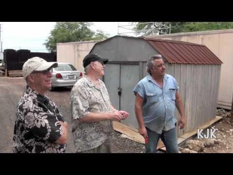 Roger McCoy Visits the Hawaiian Railway Society