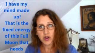 Full Moon Aquarius August 10th 2014 by New Hampshire Astrologer Dorothy Morgan