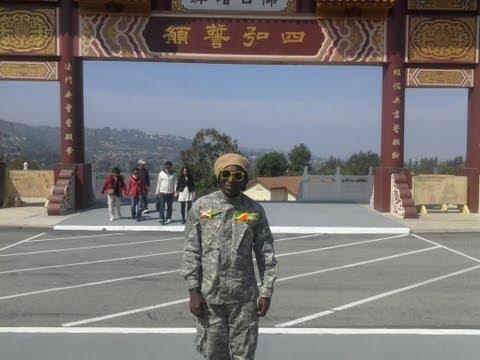 African Corner TV - The Tour @ Shrine Hsi Lai