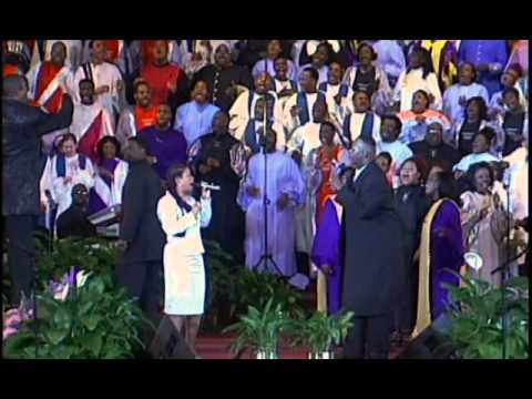 Rev. Timothy Wright - He Lifted Me