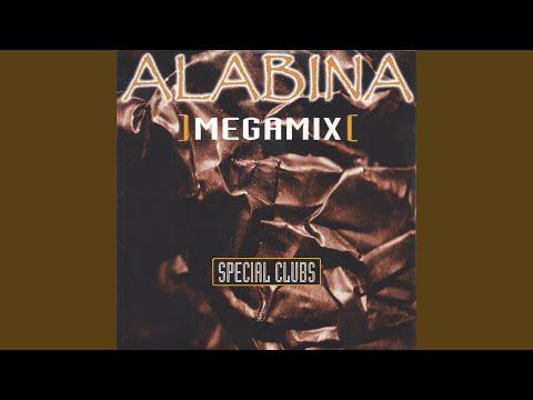 "Alabina ""Baila Maria"" (Extended Remix)"
