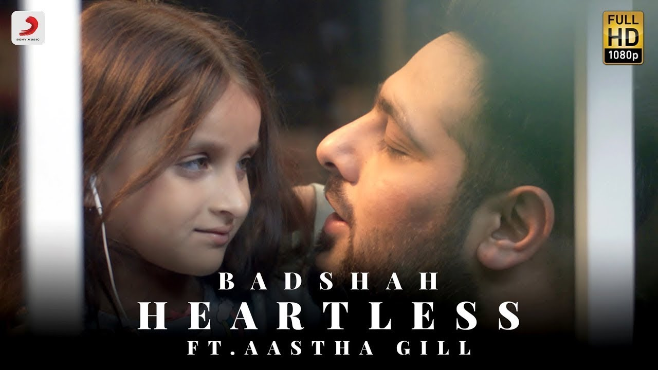Download Heartless - Badshah ft. Aastha Gill | Gurickk G Maan | O.N.E. ALBUM || Cocktail Music