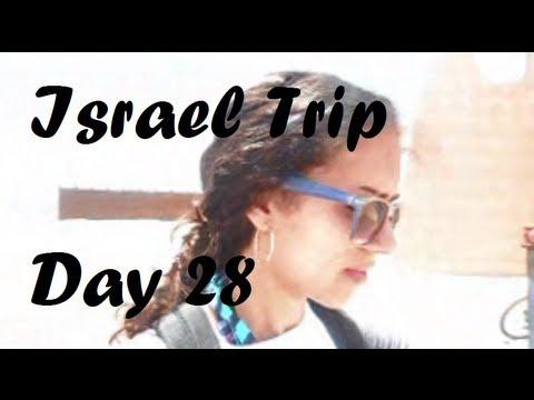 Ashdod, Revisited - Israel Trip (Day 28)