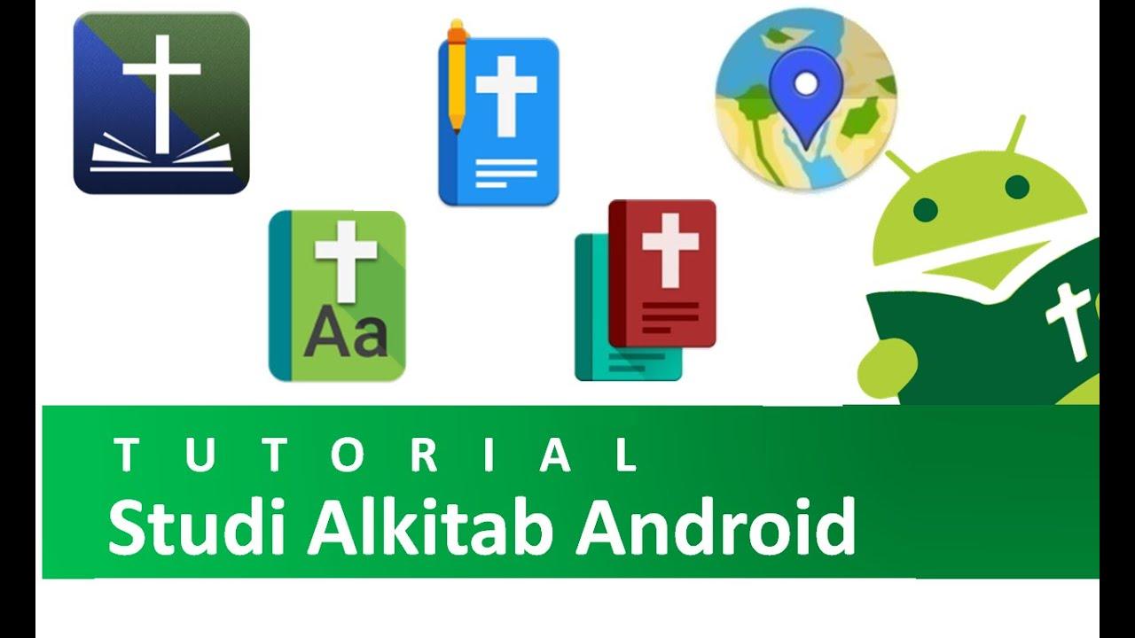 Download aplikasi alkitab elektronik untuk laptop