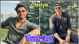 Yilmaz Kunt Lifestyle 2021|| Biography - Hobbi - Age - Girlfriend- Height - Weig