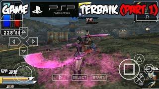 Game PSP Terbaik Di HP Adroid #1 - Sengoku Basara Battle Of Heroes Indonesia