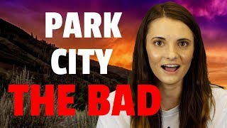 Top 5 reasons NOT to move to Park City, UT