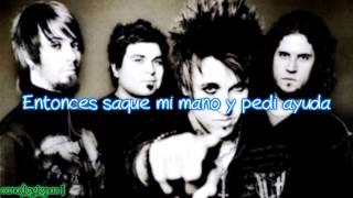 Papa Roach - Lifeline (Traducida al español)