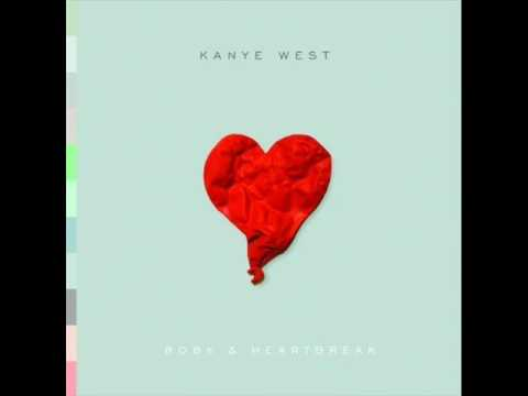 Kanye West - Heartless