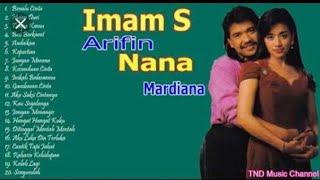 "Lagu dangdut lawas ""Duet romantis imam s. ft nana mardiana"" full album mp3"