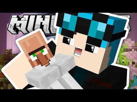 Thumbnail: Minecraft | FIND THE BABY!!