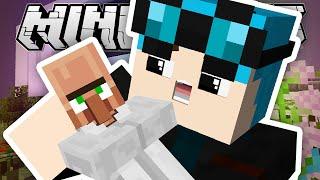 Minecraft | FIND THE BABY!!
