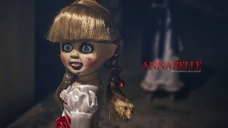 Review :  Living Dead Dolls Annabelle [MEZCO]