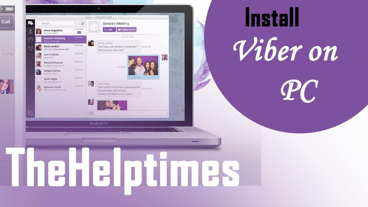 download viber for desktop windows 8.1