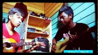 Video Lagu Terbaru Ngelali versi gitar accoustic cover Demy download MP3, 3GP, MP4, WEBM, AVI, FLV September 2017