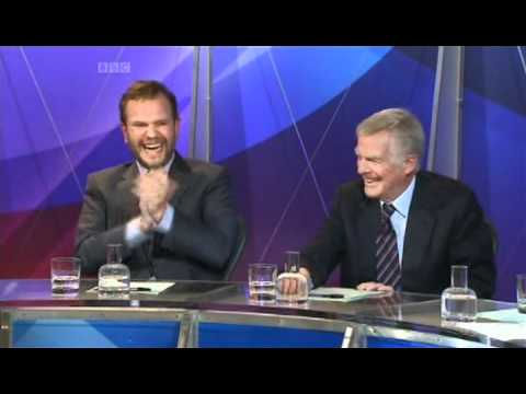 James O'Brien versus Max Mosley on Super Injuctions