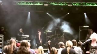 Freakangel - Gods Blind Game (HRL 2012)