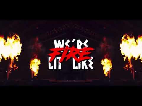 Dario Rodriguez, Mark Bale feat. Albeneir - Lit Like Fire (Official Lyric Video)