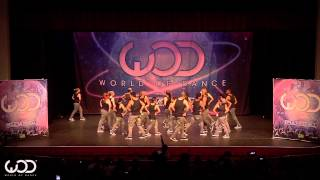 Koncrete Movement | World of Dance Seattle #WODWA