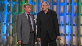 Bayerischer Kabarett-Ehrenpreis 2012