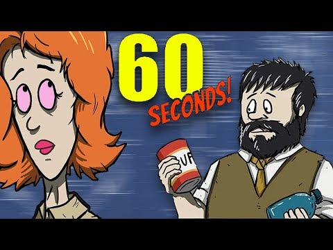 I COULDN'T BEAT THIS CHALLENGE 3 YEARS AGO..LET'S DO THIS | 60 Seconds Challenge