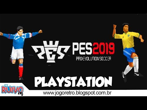 Pro Evolution Soccer 2019 (PS1) - Hack Download | GO GO Free