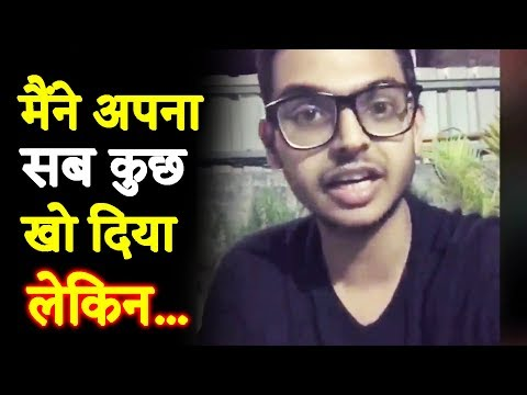 Kapil Sharma's Best Comedian Siddharth Sagar New EMOTIONAL Video