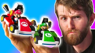 Real Life Mario Kart First Impressions