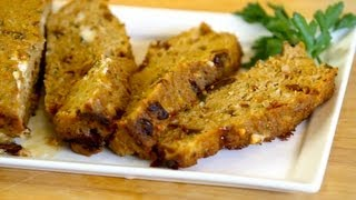 Mediterranean Meatloaf Recipe (kids Friendly From 12 Months)