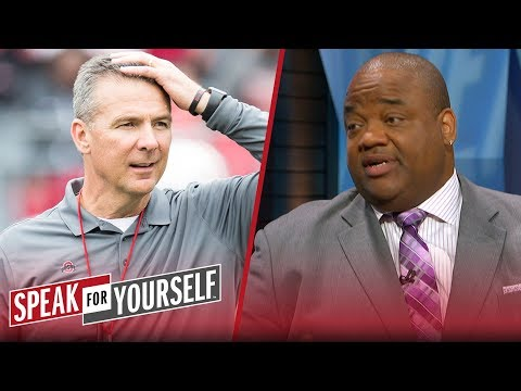 Jason Whitlock weighs in on the developing Ohio State football scandal | SPEAK FOR YOURSELF