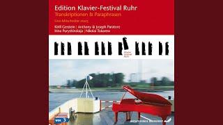 Seven Virtuose Etudes: Liza (arr. for piano solo) (Live)