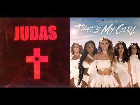 Judas' Girl (Mashup) - Lady Gaga x Fifth Harmony