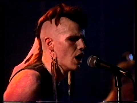 The Southern Death Cult LIVE! The Brixton Ace, London 1983