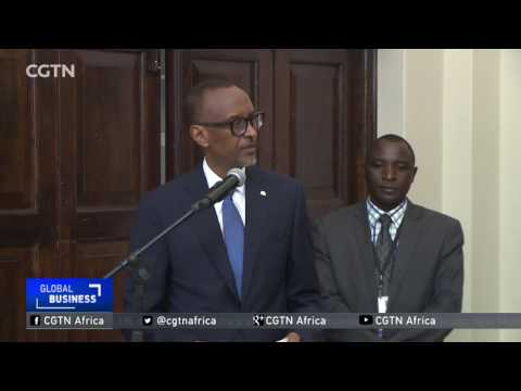 Zambia -Rwanda sign deals on aviation, defence and extradition