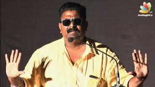 Mysskin Speech : Dont watch my films and Mani Ratnam films for your reference | S Balachander