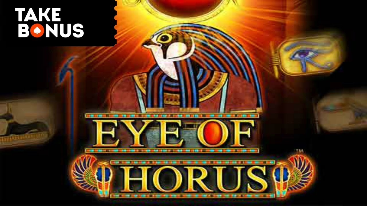 Slot Eye Of Ra