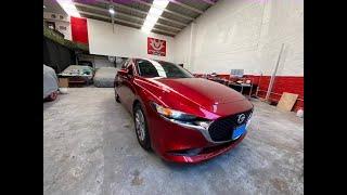 Mazda 3, 2020 (Parte 1)