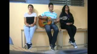 Más que amor (cover)