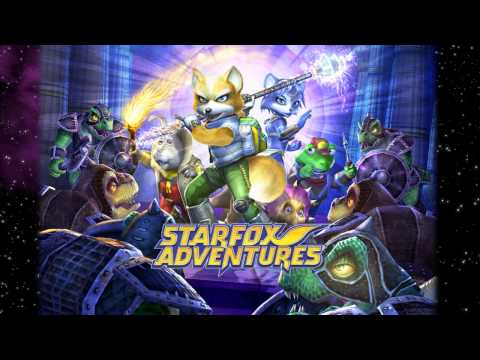 [Music] Star Fox Adventures - Test of Knowledge