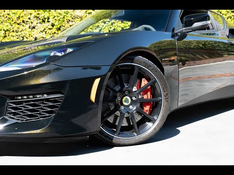 "2020 Lotus Evora GT – ""MUST DO"" Exhaust Modification DIY for under $250"