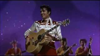 (Let Me be Your) Teddy Bear (Loving You) - ELVIS PRESLEY