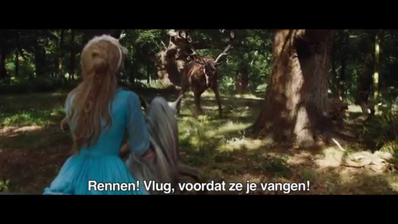 Cinderella | Trailer 2 | Disney NL