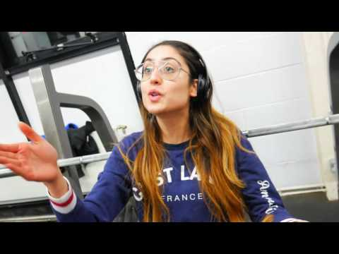 Is It Flirting Or Harassment In The Gym | Part 1