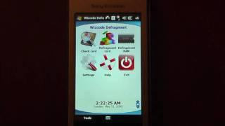 Wizcode Defragment Mobile | Pocketnow