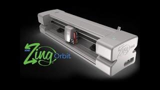 cutting machine speed test knk zing orbit