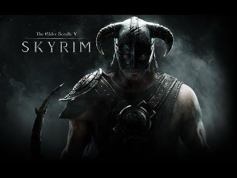 The Elder Scrolls V: Skyrim Special Edition||GT 730||4gb Ram Gameplay |
